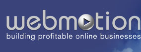 Webmotion - Building profitable online businesses